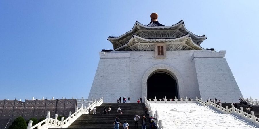 Solo travel in Taiwan is easy, safe and fun for any solo female traveller.