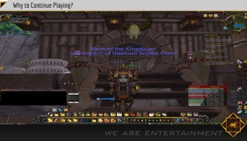 World of Warcraft: Classic Beta – My Thoughts So Far