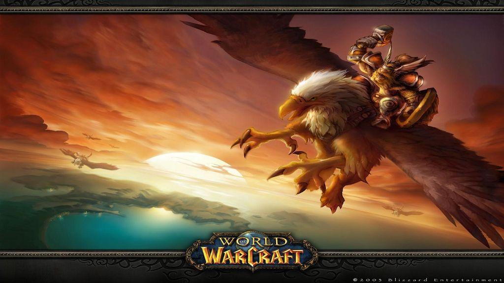 World of Warcraft: Classic – MstSage Entertainment