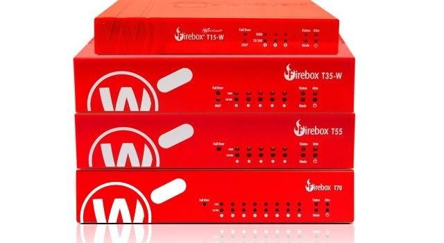 Mehr Leistung für Ihre IT-Sicherheit: Neue Appliances von WatchGuard