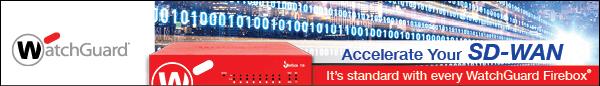 IT-Sicherheit: Neuigkeiten von WatchGuard