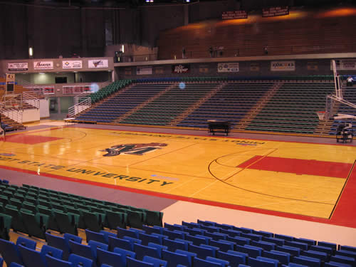 Image result for minot state dome