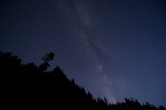 Milky Way - Morton Overlook