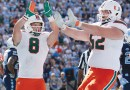 The return of swagger: 'The U' is back