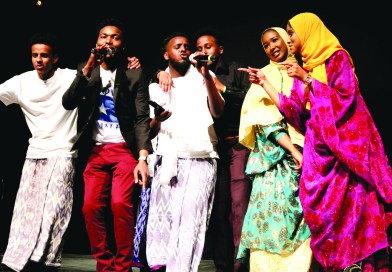 Somali Night teaches students about Somali origins and rich culture