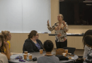 Leadership workshops and how students can get involved