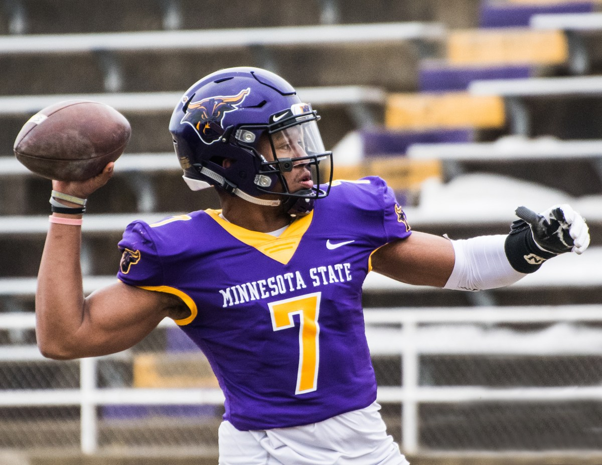 Mankato State Football   Best Upcoming Cars Reviews