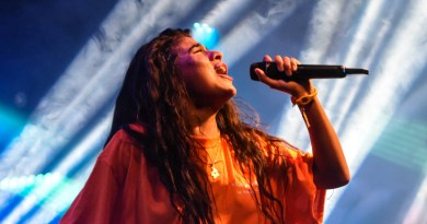 Jessie Reyez ups her 'Body Count' in St. Paul