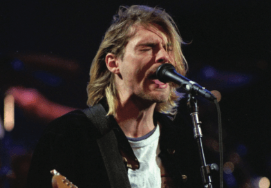 Cobain: Remembering an icon