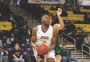 Basketball punches ticket to NCAA Tournament