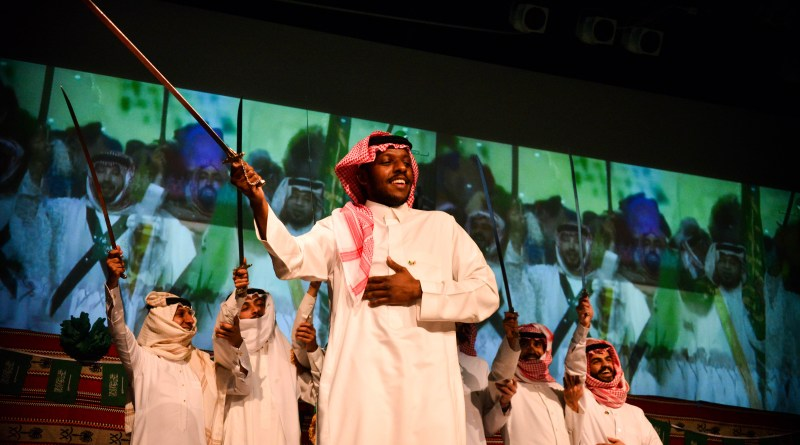Saudi Cultural Night celebrates Saudi Arabia and its rich culture