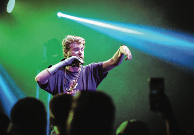 Early Thanksgiving? Yung Gravy brings the Meat and Potatoes to MNSU