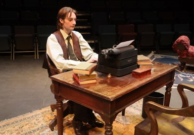 """Theatre begins production with """"I am a Camera"""