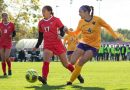 Soccer looking to extend win streak and take over NSIC lead