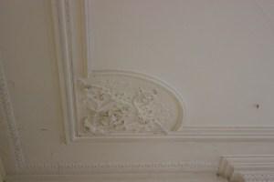 Plafond Huize Bartje