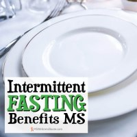 Intermittent Fasting Benefits MS