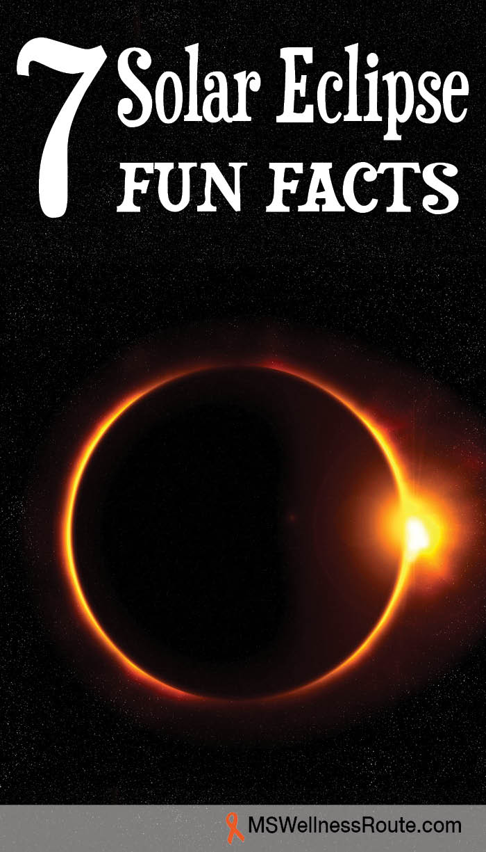 7 Solar Eclipse Fun Facts