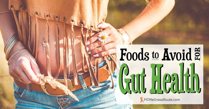 Food to Avoid for Gut Health
