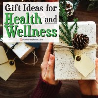 Gift Ideas for Health and Wellness