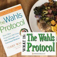 What is the Wahls Protocol?