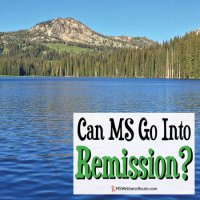 Can MS go into remission?