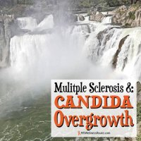 MS and Candida Overgrowth