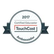 TouchCast 2017 Ambassador