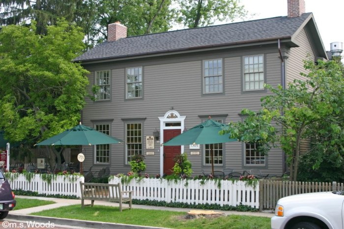 brick-street-inn-and-cafe-zionsville-Indiana