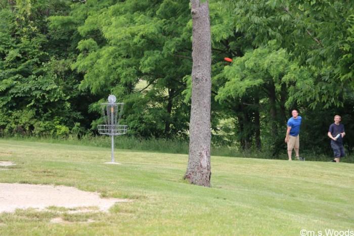 disk-golf-in-avon-town-hall-park