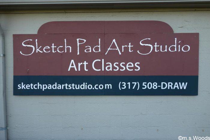 sketch-pad-studio-sign-avon-indiana