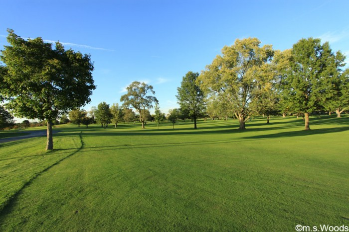 hillview-country-club-green
