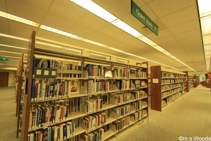 greenwood-library-books
