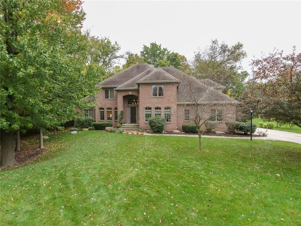 6119  Clearview  Drive, Carmel, IN 46033