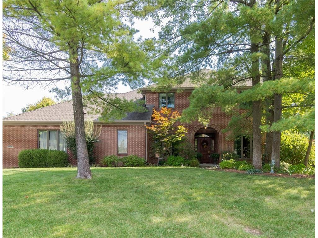 13045  New Britton  Drive, Fishers, IN 46038