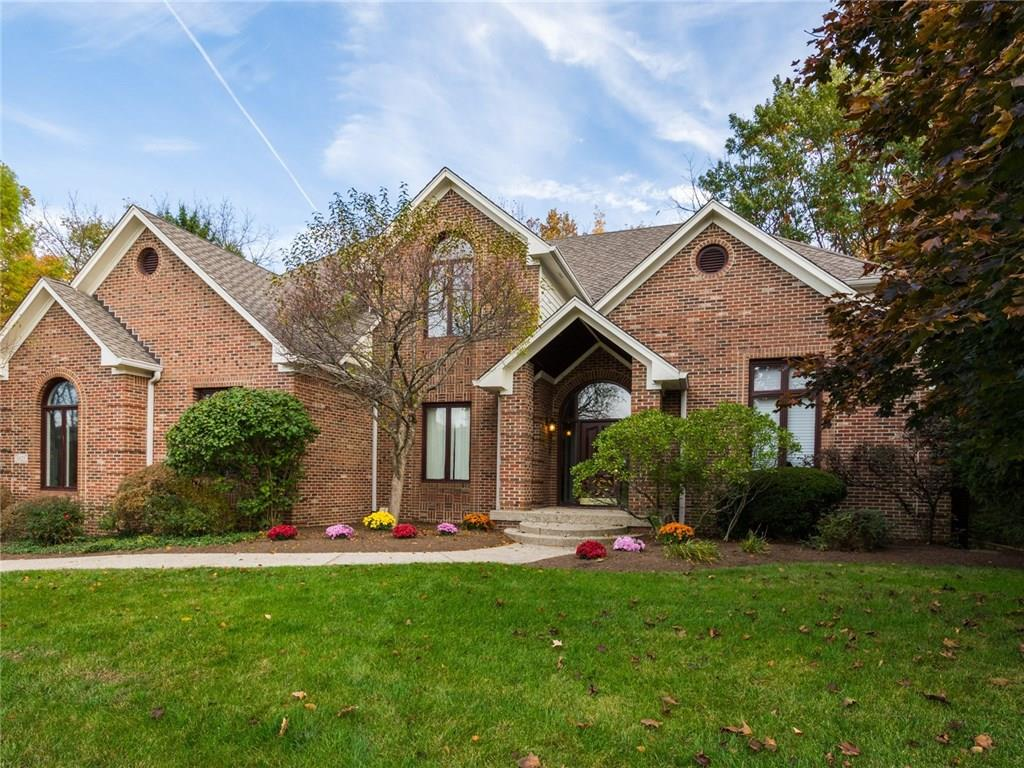 8825  Worthington  Circle, Indianapolis, IN 46278