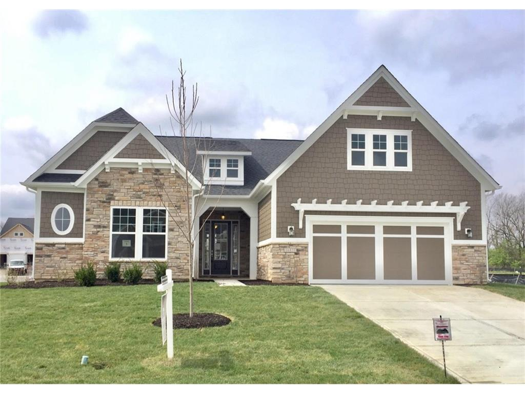 16831  Edgeview  Drive, Noblesville, IN 46060