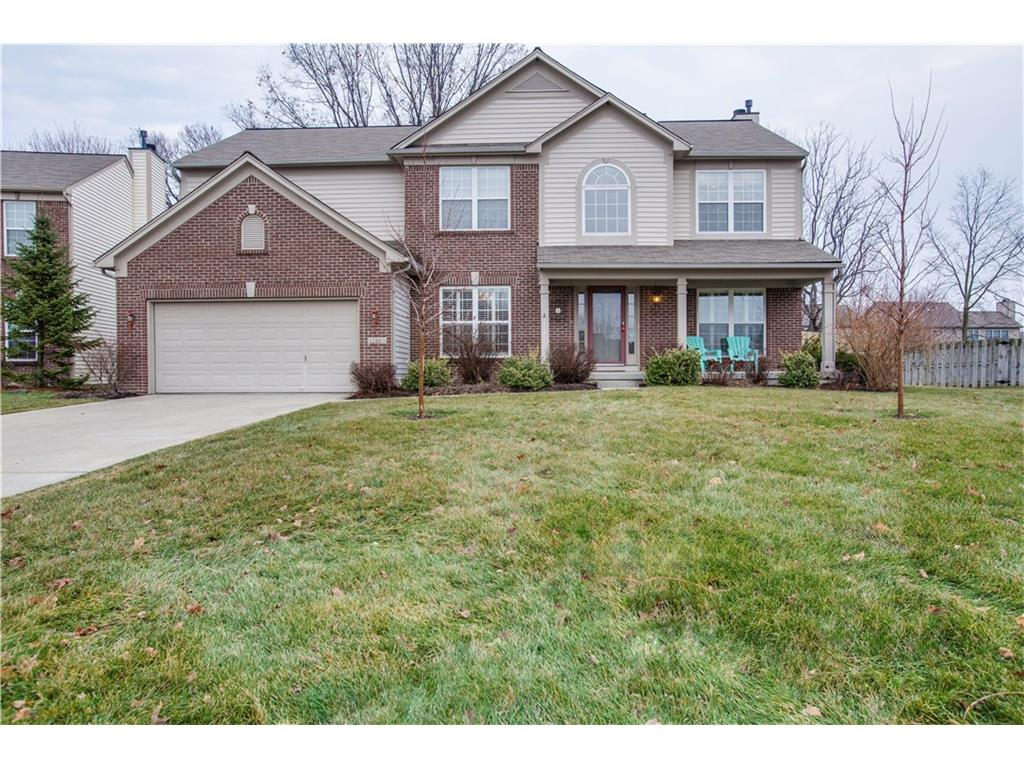 12003  Sellerton  Drive, Fishers, IN 46037