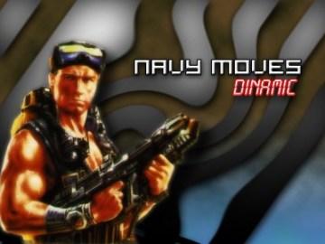 Navy Moves - JoseR