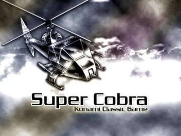 Super Cobra - JoseR
