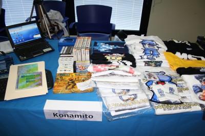 Expositor de Konamito.com