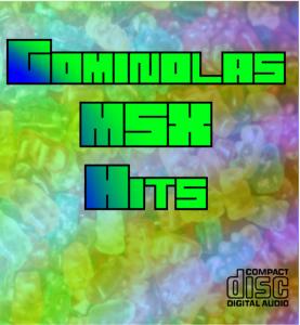 Gominolas MSX Hits
