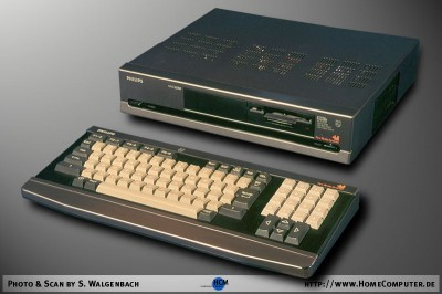 Philips NMS-8250 (fuente: http://www.homecomputer.de)