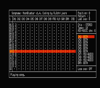 Moonblaster 1.4 (Moonsoft, 1993)