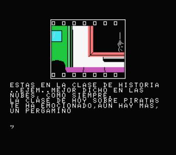 Zipi y Zape (Dro Soft, 1989)