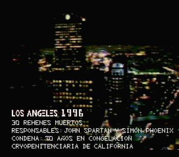 Demolition Man (Juan Fernando Molano, 1994)