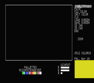 All for personal use Disk Album 19 (ASCII, 1987) (2)