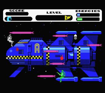 Vortex Raider (1988)(Eurosoft) (2)