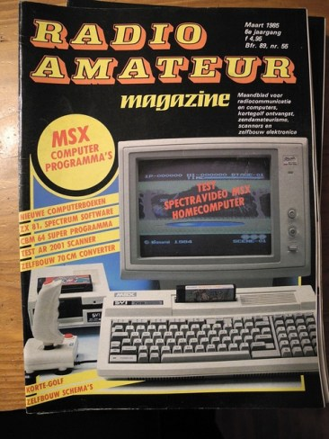 Radio Amateur Magazine #55