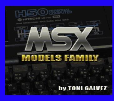 MSX Models (Toni Galvez, 2013) (1)