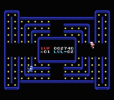 Mr. Cracksman (Relevo Videogames, 2013) (3)